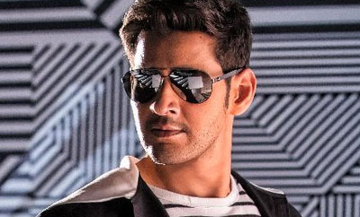 None like these two superstars: Mahesh Babu