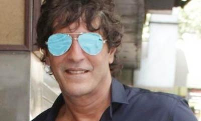 Chunky Pandey roped in for 'Saaho'?