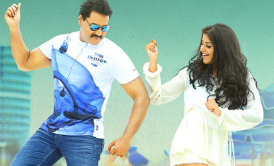All set for '2 Countries' audio release