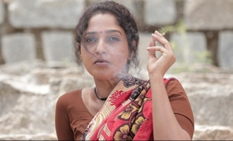 Suman Ranganathan upbeat about 'Dandupalyam-4'