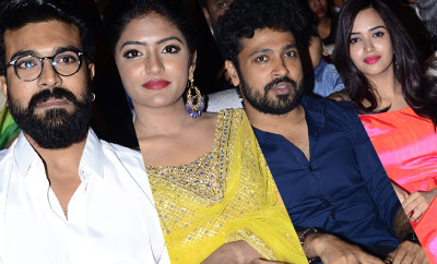 'Darshakudu' Audio Launch (Set-1)