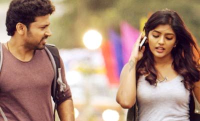 'Darshakudu' censor done, release date final