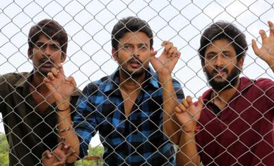 'దేవిశ్రీప్రసాద్' టీజర్ విడుదల
