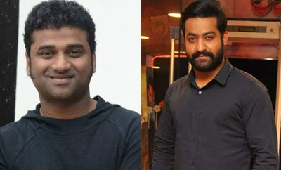 Devi Sri to rock it with NTR this Sunday