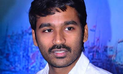 This is what made Dhanush so angry