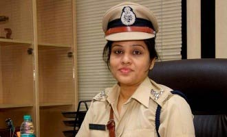 DIG Roopa sends RTI query to know the status of her complaints