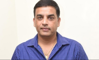 Case against Dil Raju filed