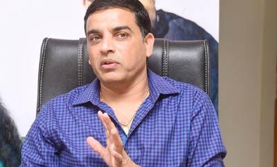 Dil Raju on 'Fidaa', 'DJ' controversy & more: Dil Raju