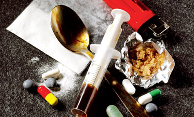 Drugs case interrogations: What is the status?