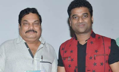 Rockstar DSP says 'Vaishakham' songs are amazing