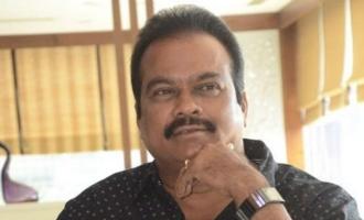 'Bharat Ane Nenu' payment issues baseless: Danayya