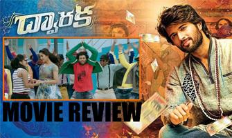 'Dwaraka' Movie Review