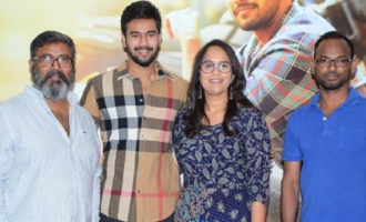 'Ee Maaya Peremito' is a love, family film: Makers