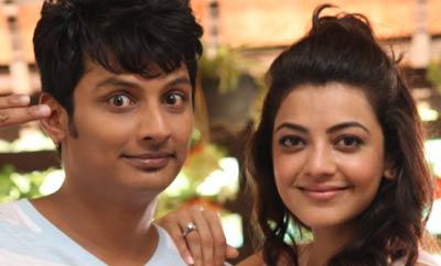 Jiiva-Kajal's 'Entha Varaku Ee Prema' release date