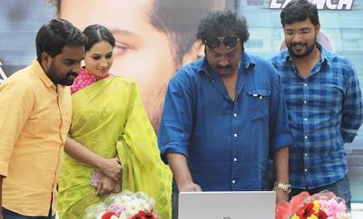 'Inthalo Ennenni Vinthalo' Trailer Launch