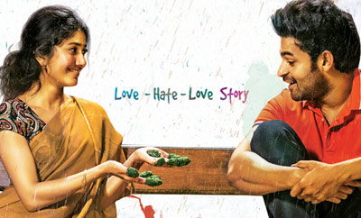 'Fidaa' Trailer Review