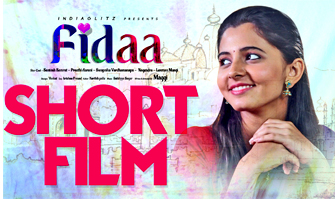 'Fidaa' Telugu Short Film