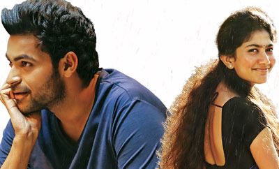 'Fidaa' mops up Rs. 1 Cr + in just one theatre!
