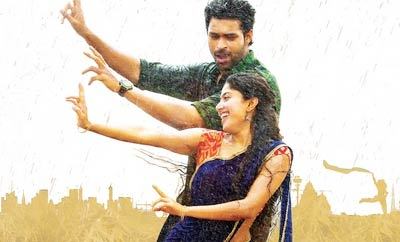 Million 'Dollar Dreams' of 'Fidaa'