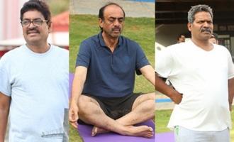 Fncc Yoga Day Celebrations