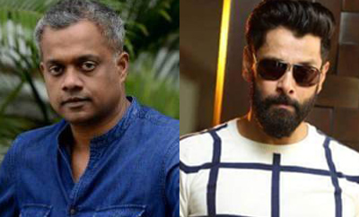 Gautham Menon-Vikram film waiting for '2.0'