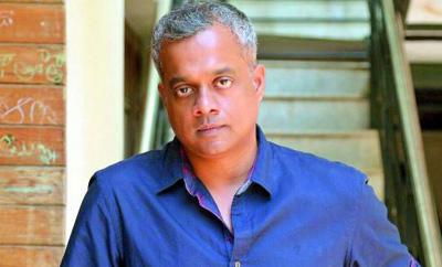 Gautham Menon goes for Madhavan