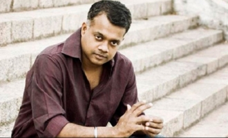 Gautham Menon has a sexy new target
