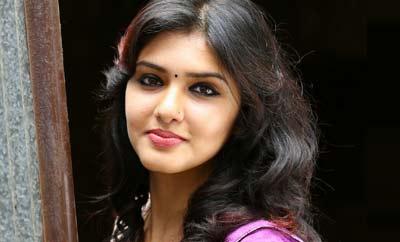Gayatri Suresh is Raj Tarun's new heroine