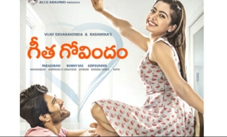 'Geetha Govindam' fits into Deverakonda's image: Makers