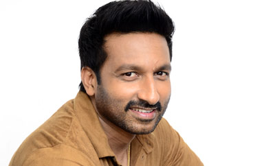 'Gautham Nanda' will be Sampath Nandi's Biggest Hit! -Gopichand