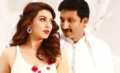 'Goutham Nanda' Review Live Updates
