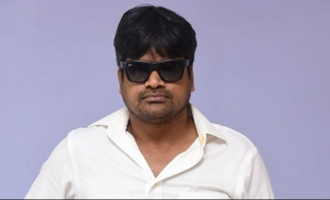 Harish Shankar finds Bunny's record amazing