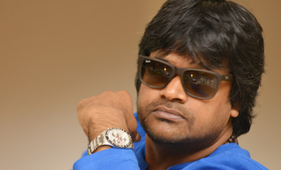 Harish Shankar to do 'Seetee Maar' with a star hero