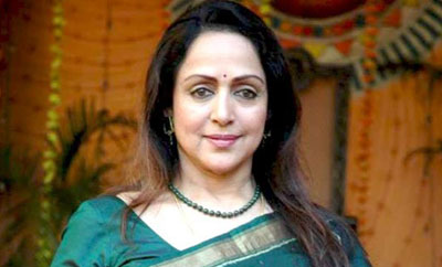 Hema Malini's biography, PM Modi & those accolades
