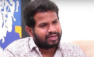 'Hyper' Adhi reasserts his love for Pawan Kalyan