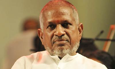 SHOCK: Maestroy Ilaiyaraja's legal notice to SPB & others
