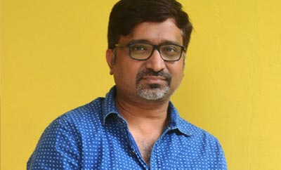 Up and Close with 'Ami Thumi' Director Indraganti