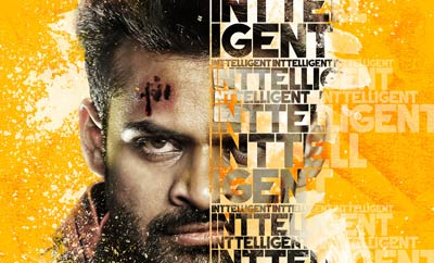 'Inttelligent': First Look released