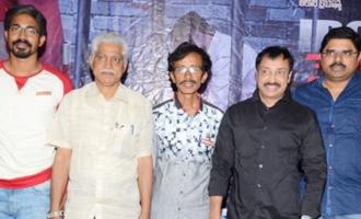 'IPC Section Bharya Bandhu' Press Meet