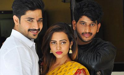 'Item' Movie Launch