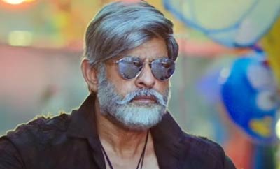 Jagapathi goes macabre in 'Patel S.I.R'