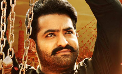 N.T.R's 'Jai Lava Kusa' a gift to the Fans