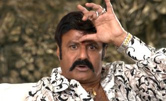 'Jai Simha' Balakrishna Special Interview