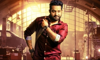 'Janatha Garage' is now at 45 million
