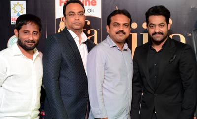 'Janatha Garage' pulls off honours 'utasavam'