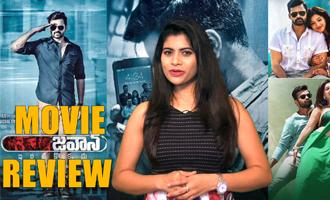 'Jawaan' Movie Review