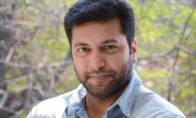Lot of effort went into each scene: 'Tik Tik Tik' actor Jayam Ravi