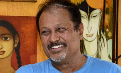 'జయదేవ్' లో గంటా రవి ఎక్స్ ట్రార్డినరీ పెర్ ఫార్మెన్స్ చేశాడు - దర్శకుడు జయంత్ సి. పరాన్జీ