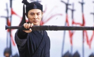 Jet Li's shocking appearance will break your heart