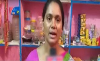 'Jigelu Rani' singer gets justice from Sukumar